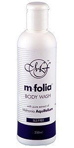 M-Folia Body Wash