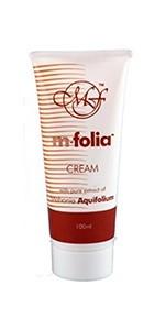 M-Folia Cream