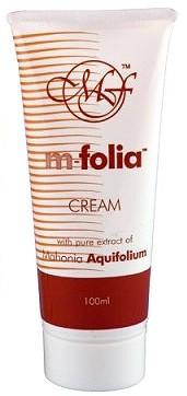 M-Folia Cream for Psoriasis, Eczema & related skin conditions