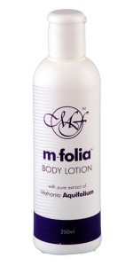 M-Folia Body Lotion
