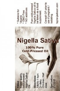 Nigella Sativa 100 mls