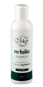 M-Folia Shampoo